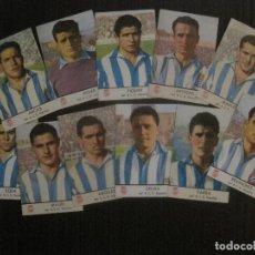 Cromos de Fútbol: R.C.D. ESPAÑOL - COMPLETO 11 CROMOS-SEGUNDO CONCURSO CASTELLBLANCH -VER FOTOS-(V-14.664). Lote 122595367