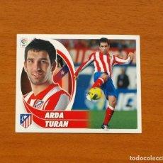 Cromos de Fútbol: ATLÉTICO MADRID - ARDA TURAN - LIGA 2012-2013, 12-13 - EDICIONES ESTE - NUNCA PEGADO. Lote 210675669