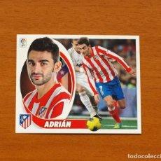 Cromos de Fútbol: ATLÉTICO MADRID - ADRIÁN - LIGA 2012-2013, 12-13 - EDICIONES ESTE - NUNCA PEGADO. Lote 210675714