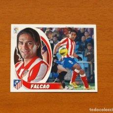 Cromos de Fútbol: ATLÉTICO MADRID - FALCAO - LIGA 2012-2013, 12-13 - EDICIONES ESTE - NUNCA PEGADO. Lote 210675727