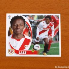 Cromos de Fútbol: RAYO VALLECANO - LASS - LIGA 2012-2013, 12-13 - EDICIONES ESTE - NUNCA PEGADO. Lote 210675890