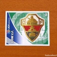 Cromos de Fútbol: ELCHE C.F. - ESCUDO - LIGA 2012-2013, 12-13 - EDICIONES ESTE - NUNCA PEGADO. Lote 210675906