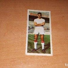 Cromos de Fútbol: CROMO CONSTAN 75-76. Lote 122929351