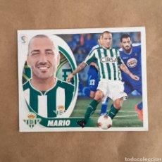 Cromos de Fútbol: LIGA ESTE 2012 2013 / 12 13 - (R. BETIS) - N°6A MARIO. Lote 126099515