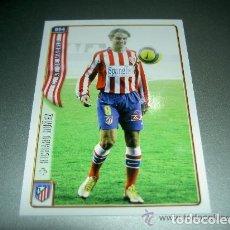 Cromos de Fútbol: MUNDICROMO 2005. FICHAS LIGA 04 05. FICHAJE. 894. RICHARD NUÑEZ. Lote 126401403