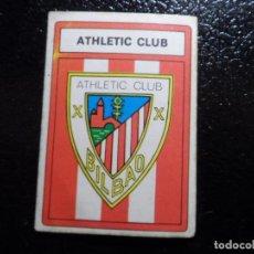 Cromos de Fútbol: ESCUDO DEL ATHLETIC DE BILBAO ALBUM VULCANO LIGA 1976 - 1977 ( 76 - 77 ). Lote 289899868