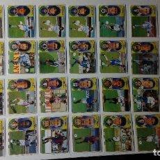 Cromos de Fútbol: FICHAJE Nº 13 LOZANO VERSION 1 VALLADOLID LIGA ESTE 96 97 1996 1997 SIN PEGAR NUNCA PEGADO PANINI . Lote 128494520