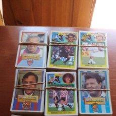 Cromos de Fútbol: LOTE DE 840 CROMOS DE FUTBOL - LIGA ESTE 93-94. Lote 127206251