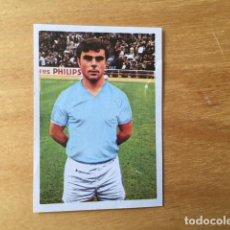 Cromos de Fútbol: EDITORIAL FHER 1975 1976 - 75 76 - GESTOSO - CELTA DE VIGO (LEER). Lote 127233759