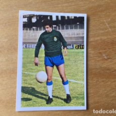 Cromos de Fútbol: EDITORIAL FHER 1975 1976 - 75 76 - BORJA - ESPAÑOL - ESPANYOL. Lote 127242687