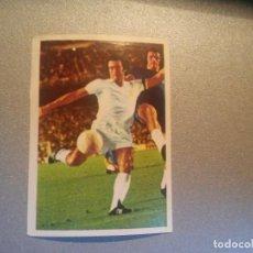 Cromos de Fútbol: EDITORIAL FHER 1975 1976 - 75 76 - PIRRI - REAL MADRID. Lote 127478403