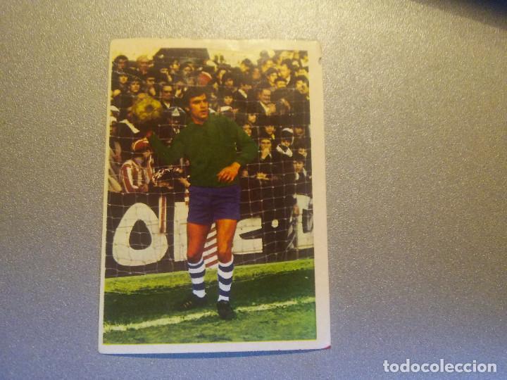 EDITORIAL FHER 1975 1976 - 75 76 - ARTOLA II - REAL SOCIEDAD (Coleccionismo Deportivo - Álbumes y Cromos de Deportes - Cromos de Fútbol)