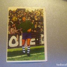 Cromos de Fútbol: EDITORIAL FHER 1975 1976 - 75 76 - ARTOLA II - REAL SOCIEDAD . Lote 127479199