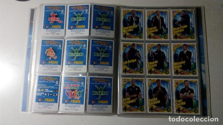 Cromos de Fútbol: COLECCION COMPLETA ADRENALYN LIGA XL BBVA 14/15 PANINI ARCHIVADOR 2014/2015 A1 NO ESTE LEER - Foto 54 - 127978735