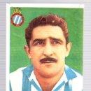 Cromos de Fútbol: CROMO FÁBREGAS. DEFENSA LATERAL REAL CLUB DEPORTIVO ESPAÑOL. AÑO 1949. Lote 152284932