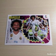 Cromos de Fútbol: LIGA ESTE 2018 2019 18 19 PANINI. MARCELO Nº 7 A (REAL MADRID) 7A CROMO FÚTBOL. Lote 178243568