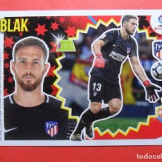 Cromos de Fútbol: ESTE 2018 2019 - 1 OBLAK - ATLETICO DE MADRID - PANINI - 18 19. Lote 151408609