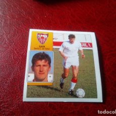 Cromos de Fútbol - SUKER SEVILLA ESTE 92 93 CROMO FUTBOL LIGA 1992 1993 - SIN PEGAR - 441 - 130058539