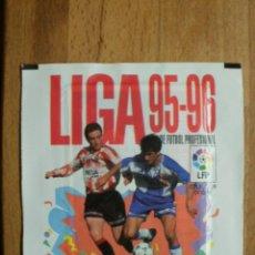 Cromos de Fútbol: SOBRE SIN ABRIR DE LIGA 95-96 PANINI. Lote 279517343