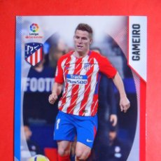 Cromos de Fútbol: MEGACRACKS 2018 2019 - 72 GAMEIRO - ATLETICO DE MADRID - 18 19 - PANINI. Lote 174311587