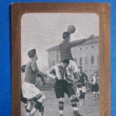 Cromos de Fútbol: CROMO ESPAÑOL-ESPAÑA AÑOS 20. Lote 131595534
