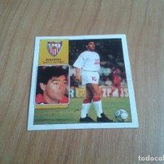 Cromos de Fútbol: MARADONA -- SEVILLA -- COLOCA -- 92/93 -- ESTE -- RECUPERADO. Lote 132481402