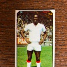 Cromos de Fútbol: ESTE 1977-1978 BIRI BIRI FICHAJE Nº 13 SEVILLA 77-78 NUNCA PEGADO SIN PEGAR. Lote 132962354