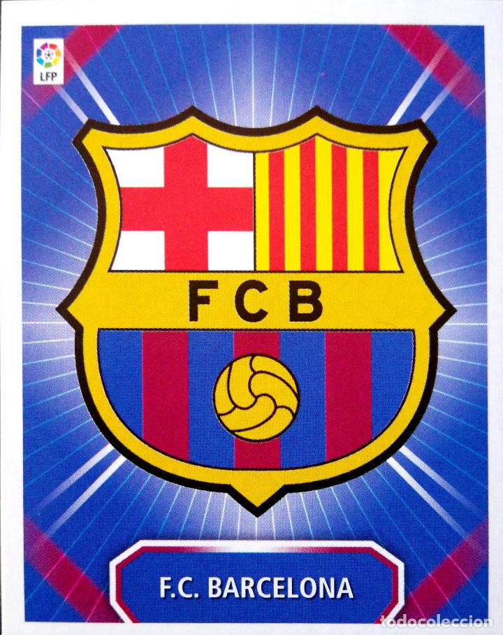 Imagenes De Fc Barcelona Escudo
