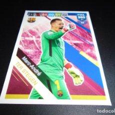 Fußball-Sticker - 52 TER STEGEN FC BARCELONA CARD CROMOS ADRENALYN XL FIFA 365 2018 2019 18 19 - 134186705