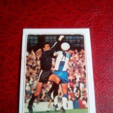 Cromos de Fútbol: DAMAS RACING SANTANDER ED PACOSA 2 77 78 CROMO FUTBOL LIGA 1977 1978 - DESPEGADO - 304. Lote 134361450
