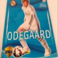 Cromos de Fútbol: MEGACRACKS - ODEGAARD - ( MEGA ROOKIES 2015/2016 ) . Lote 134362374