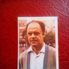Cromos de Fútbol: LUCIEN MULLER MALLORCA ED CANO 83 84 CROMO FUTBOL LIGA 1983 1984 - DESPEGADO - 728. Lote 135563102