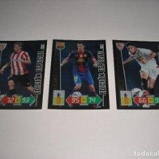 Cromos de Fútbol: ADRENALYN XL 2012 - 2013 MUNIAIN - EDICION ESPECIAL. Lote 136518178