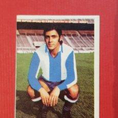 Cromos de Fútbol: ESTE 1974-1975 FICHAJE 6 QUIQUE HERCULES NUNCA PEGADO.. Lote 136781168