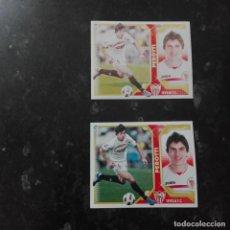 Cromos de Fútbol: PEROTTI, SEVILLA, Nº 15, LIGA 2011 2012 ESTE 11 12 EXCELENTE ESTADO ERROR VER FOTOS. Lote 137131490