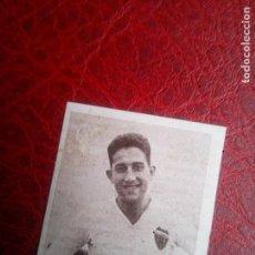 Cromos de Fútbol: RODENAS VALENCIA PAPEL DE FUMAR FOOT BALL LAPORTA VALOR ALCOY CROMO FUTBOL LIGA - SIN PEGAR - 5. Lote 137131582