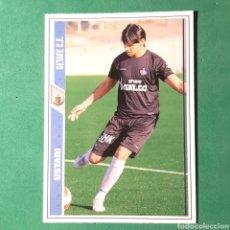 Cromos de Fútbol: (C-A07) MUNDICROMO FICHAS LIGA 2007 2008 / 07 08 - (GETAFE) N°222 USTARI. Lote 137172732