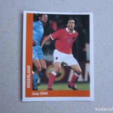 Cromos de Fútbol: WORLD CUP FRANCE 98 DS Nº 198 STAM HOLANDA MUNDIAL FRANCIA 1998 NUEVO. Lote 255602090