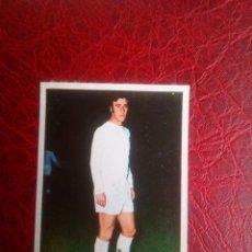 Cromos de Fútbol: DEL BOSQUE REAL MADRID FHER DISGRA CROMO FUTBOL 1975 1976 LIGA 75 76 - DESPEGADO - 248. Lote 137842638