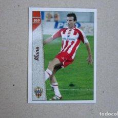 Cromos de Fútbol: FICHAS LIGA 2007 PLATINUM Nº 869 MANE ALMERIA 06 07 MUNDICROMO 2006 2007. Lote 149749305