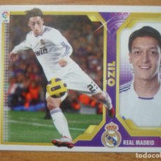 Cromos de Fútbol: ESTE 2011 2012 PANINI 12 OZIL (REAL MADRID) - SIN PEGAR - CROMO FUTBOL LIGA 11 12. Lote 174207608
