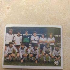Cromos de Fútbol: CROMO TRIDEPORTE 85 - N°262 U.D SALAMANCA. Lote 139185968