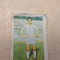 Cromos de Fútbol: CROMO LUGA 70-71 FHER DISGRA - HITA - SEVILLA C.F. Lote 139553752