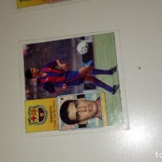 Cromos de Fútbol: C-KISS80 LIGA EDICIONES ESTE 1992 1993 92 93 FUTBOL BARCELONA GUARDIOLA DESPEGADO . Lote 140589142
