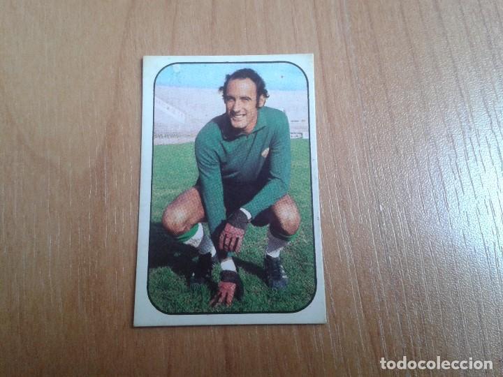 ESTEBAN -- ELCHE -- 76/77 -- ESTE -- RECUPERADO (Coleccionismo Deportivo - Álbumes y Cromos de Deportes - Cromos de Fútbol)