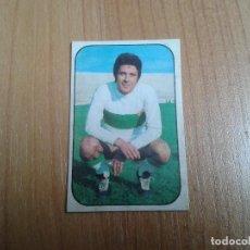 Cromos de Fútbol: ALFONSEDA -- ELCHE -- 76/77 -- ESTE -- RECUPERADO. Lote 140729186