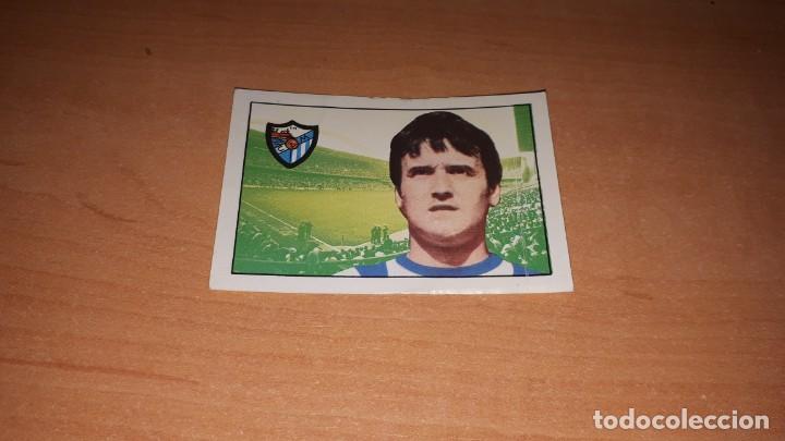 CROMO URIARTE (Coleccionismo Deportivo - Álbumes y Cromos de Deportes - Cromos de Fútbol)