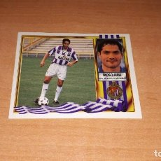 Cromos de Fútbol: CROMO MOSQUERA. Lote 141160938