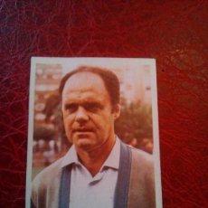 Cromos de Fútbol: LUCIEN MULLER MALLORCA ED CANO CROPAN 83 84 CROMO FUTBOL LIGA 1983 1984 - DESPEGADO - 590. Lote 141274030