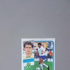 Cromos de Fútbol: CROMO SIN PEGAR ALBUM LIGA ESTE 89 90 1989 1990 COLOCA REVERT TENERIFE BUEN ESTADO. Lote 141449098